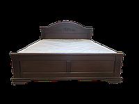 Кровать из дерева Флоренция (200*200) от производителя