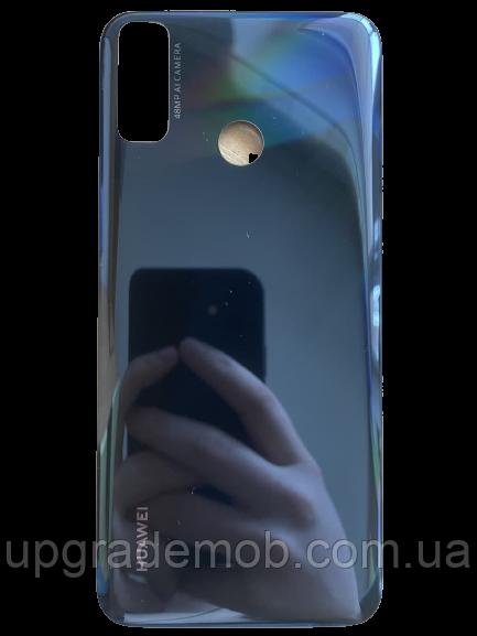 Задняя крышка Huawei Y8s черная оригинал