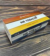 Гільзи для сигарет MR TOBACCO 250 (сигаретные гильзы для набивки табаком), фільтр 25 мм, фото 1