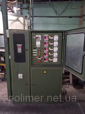 Екструдер для виробництва поліетиленової плівки FM-60-1000, фото 2