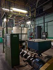 Екструдер для виробництва поліетиленової плівки FM-60-1000, фото 3