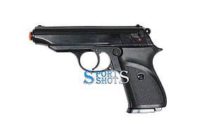 Стартовый пистолет SUR 2608 black