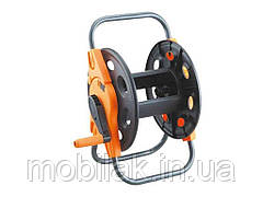 Котушка для шлангу (без коліс) Orange (45м-1/2) 3801 ТМ PRESTO-PS