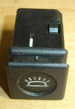 Кнопка аварійки DAF LDV Convoy (98-06) б/у. Аварійка ДАФ 400 ЛДВ Конвой.