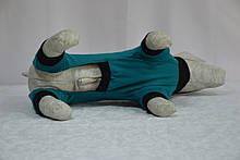 Трикотаж бебі комбінезон для собак ліквідація , фото 3