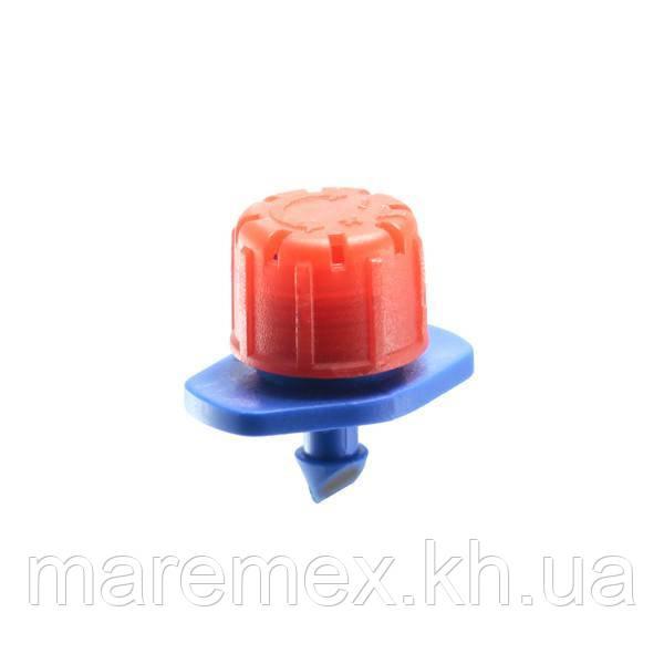Капельница садовая Mavi регулируемая 0-70 л/ч (9107)