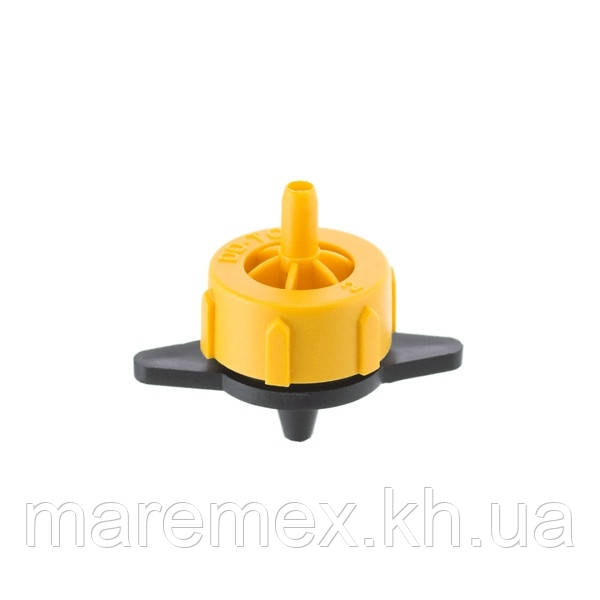 Крапельниця садова Presto-PS компенсована на 2 л/ч (PCT-0102)