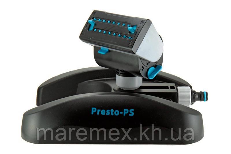 Дощуватель Presto-PS осцилювальний Турбо (7817)