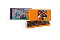 Набор шоколадных конфет в коробке РАНДЕВУ