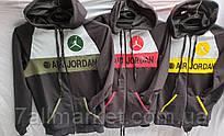 """Спортивний костюм підліток на хлопчика JORDAN, р-ри 36-44 (3ол) """"KING"""" недорого від прямого постачальника"""