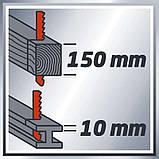 Електроножівка шабельна пила по металу Einhell TE-AP 750 E New 4326170, фото 7