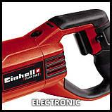 Електроножівка шабельна пила по металу Einhell TE-AP 750 E New 4326170, фото 3