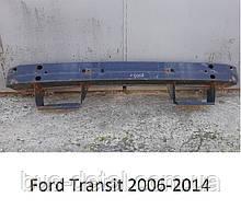 Підсилювач переднього бампера на Ford Transit 2.2 tdci, 2.4 tdci, 2006-2014, бу оригінал