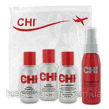 Дорожній набір CHI Summer Travel Set