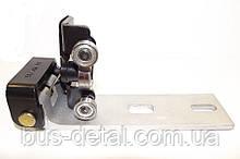 Ролик правой сдвижной двери Ford Transit (93-00), ролики Форд Транзит, 86VB-V268B40-AG