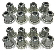 Сальники клапанов для Ford Transit 2.4 TD - TDi, Форд Транзит 2.4 тди (00-02), сальник клапана