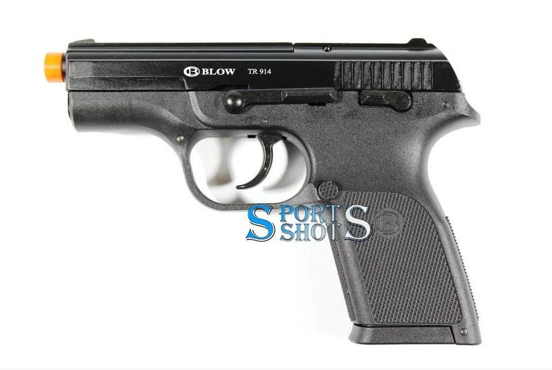 Сигнальный пистолет Blow TR-914