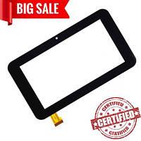 Touch screen для планшета №022 SANEI N78 (p/n: AP-Z7Z185 V5.0) black