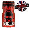 Poppers PUNISH 10ml UK