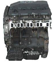 Двигатель, мотор на Ford Transit 2.4 TD - TDi, Форд Транзит 2.4 тди (00-06), 90 л.с без обвеса