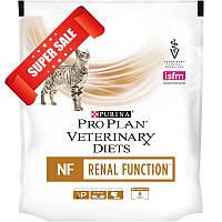 Лечебный сухой корм для кошек Purina Pro Plan Veterinary Diets NF Renal Function 1,5 кг