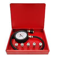 Тестер тиску масла 6 од. (ХЗСО) FPTK0301