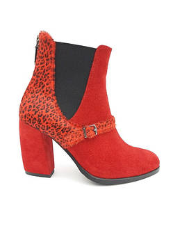 Женская кожаная обувь ( партнерская группа)