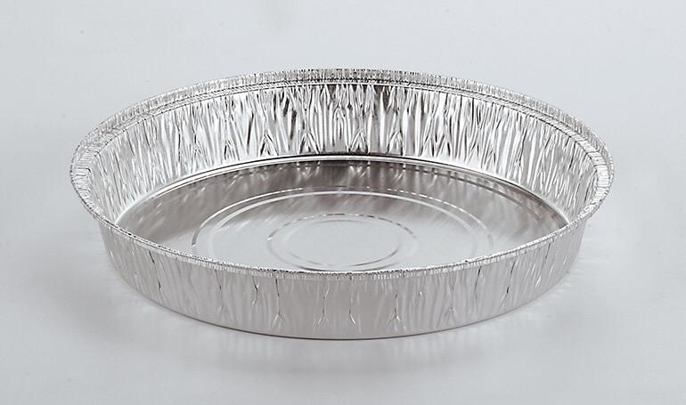 Алюмінієва форма кругла С51