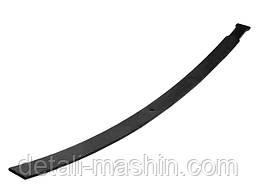 Лист №3 передньої ресори КамАЗ (1450 мм) 55111-2902103-01