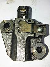Натяжитель цепи ГРМ на Ford Transit 2.4 TDi (00-06), Форд Транзит 2.4 тди, б/у. нарезы на штоку