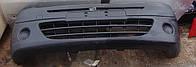 Бампер передний Renault Kangoo  (Рено Кенго)
