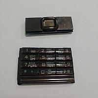 Клавіатура Nokia 8800 Sapphire