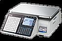 Весы с печатью этикетки на 30 кг CL3500B CAS, фото 10