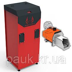 Комплект COMBI(бункер + факельная горелка) для котлов Retra Light мощностью 18-80 кВт