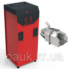 Комплект COMBI(бункер + факельная горелка) для котлов Retra Light мощностью 200-600 кВт