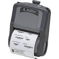 Мобильный термопринтер Zebra QL 420 Plus