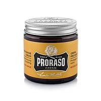 Крем до гоління Proraso Wood&Spice Pre-shave Cream 100мл