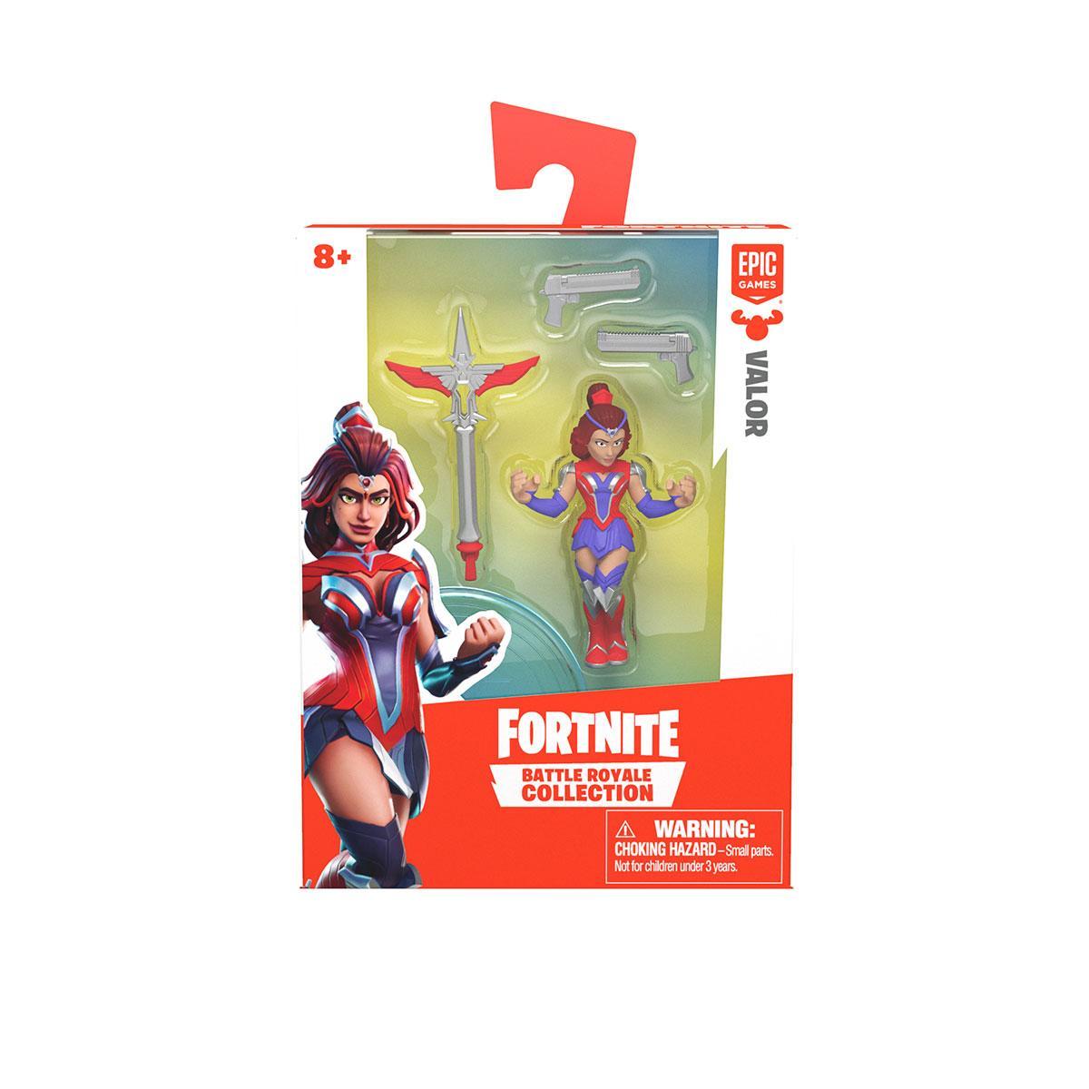 Ігрова фігурка FORTNITE – АМАЗОНКА, 63526-4
