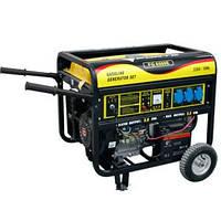 Бензиновый генератор FORTE FG-6500E