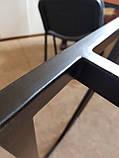 Каркас металевий для стола, фото 2