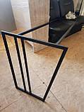 Каркас металевий для стола, фото 4