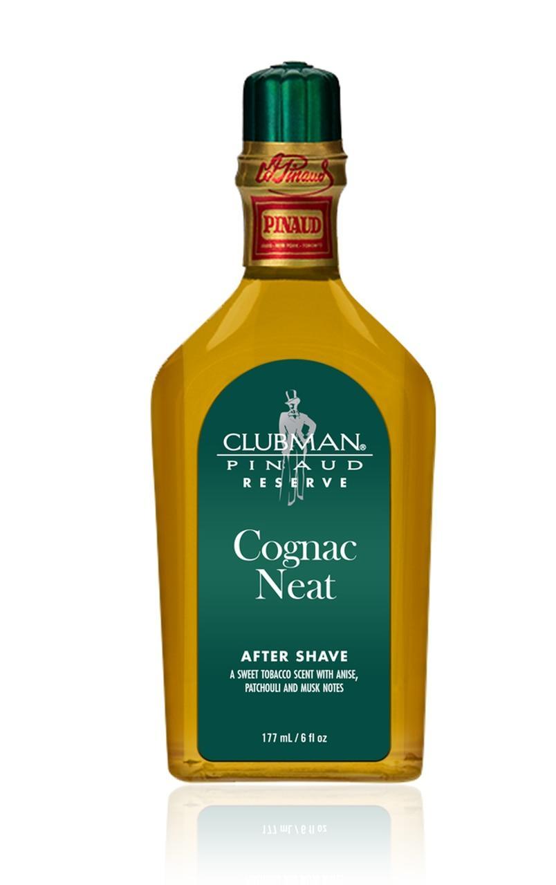 Лосьон после бритья Clubman Pinaud  Cognac Neat 177мл