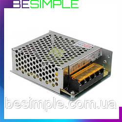 Блок живлення, Адаптер 12V 3.5 A METAL