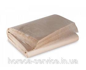 Пергамент в листах PRO 60х42 коричневый 5 кг. 380 листов