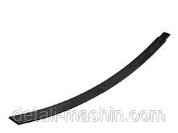 Лист №4 передньої ресори КамАЗ (1355 мм) 55111-2902104-01