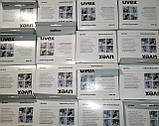 Беруши многоразовые силиконовые Uvex whisper +  Германия, фото 4