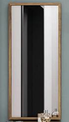 Дзеркало для передпокою Толедо в стилі Лофт 40х90 див. (можливе виготовлення в кольорах: білий, золото,