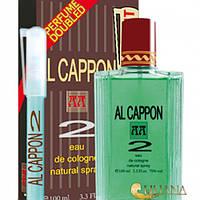 Туалетная вода AA Al  Cappon 2 100мл+парфюмерная ручка