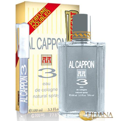туалетная вода аа Al Cappon 3 парфюмерная ручка цена 6192 грн