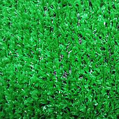 Искусственный газон Flat  ширина 2 / 2.5 / 3 / 4 м